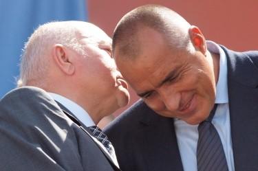 СТРАТФОР: Знаем много за Борисов, не става за казване