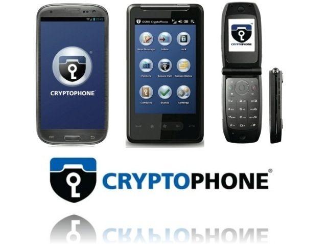 cryptophones