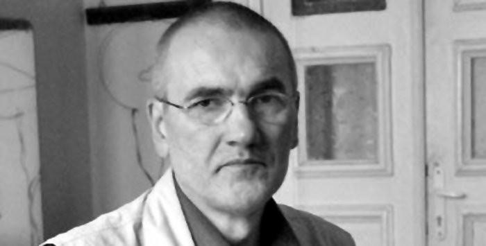 Иван Бакалов, собственик и главен редактор на e-vestnik