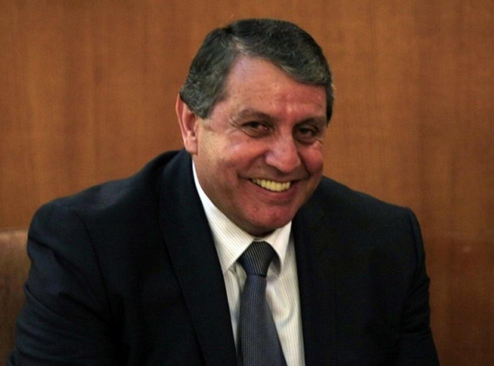 Александър Методиев - Бат Сали е депутат от ДПС  от МИР 10 Кюстендил