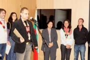 Биволъ с награда на публиката за природозащитна журналистика