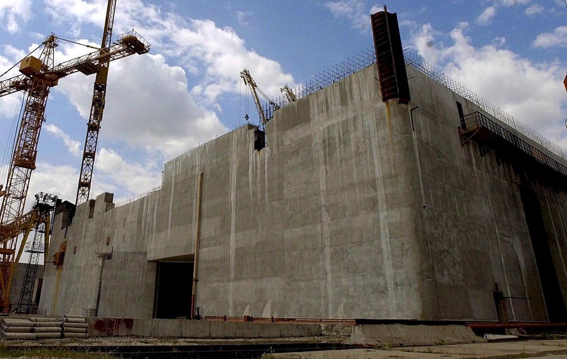 belene-beton