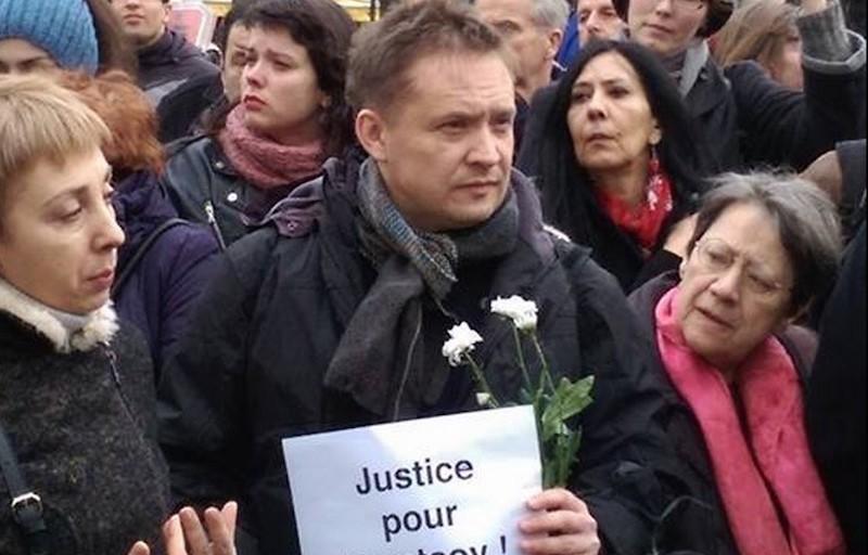 Русия иска от Франция да екстрадира Николай Кобляков