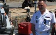 """Френски полковник с фалшив адрес в посолството пое контрола на """"Дунарит"""""""