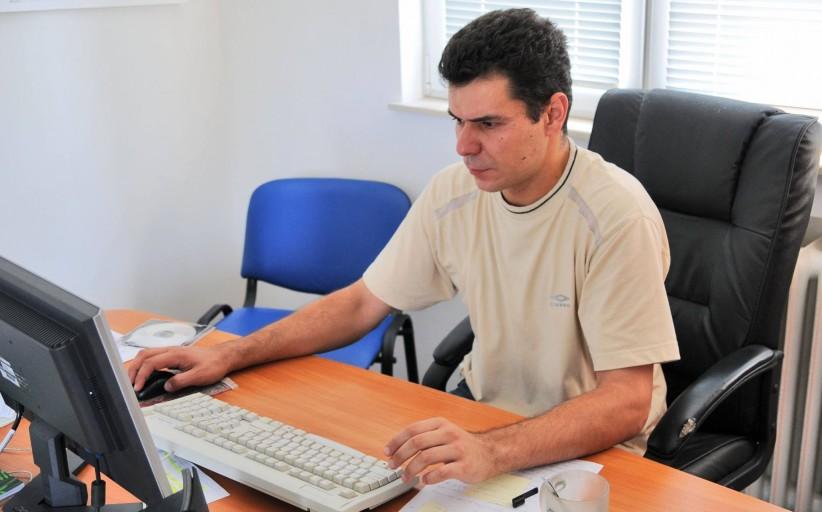 In Memoriam: Отиде си разследващият журналист Младен Дочев