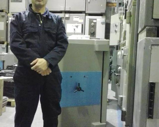Български експерт откри огромен пробив в сигурността на електронните брави