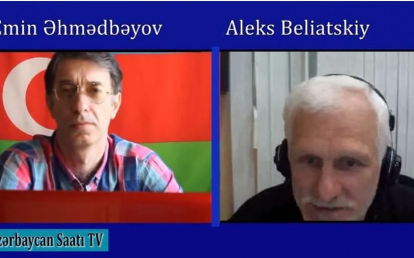 България отказа убежище на опозиционен журналист от Азeрбайджан