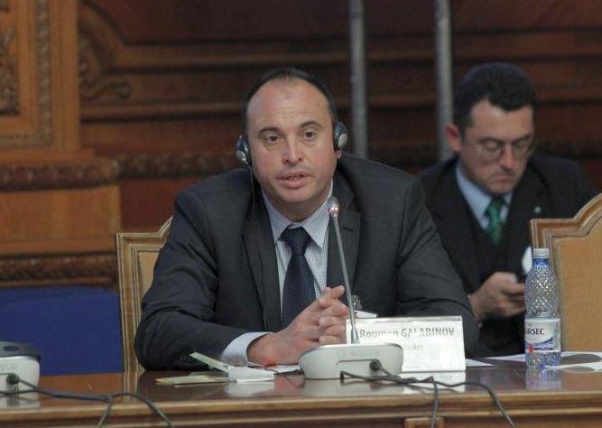 Румен Гълъбинов. Снимка: FB профил на автора