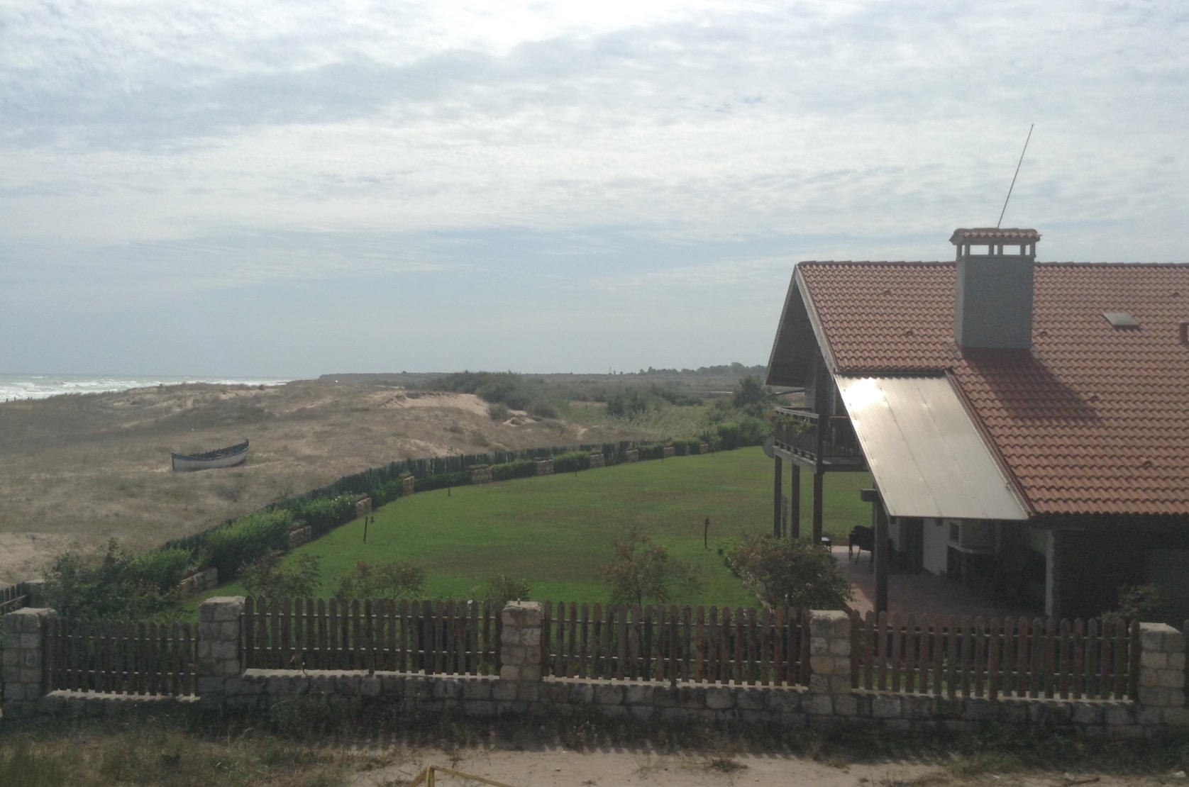 Dunes in Bulgaria – Prey for Mobsters and People Vested with Power