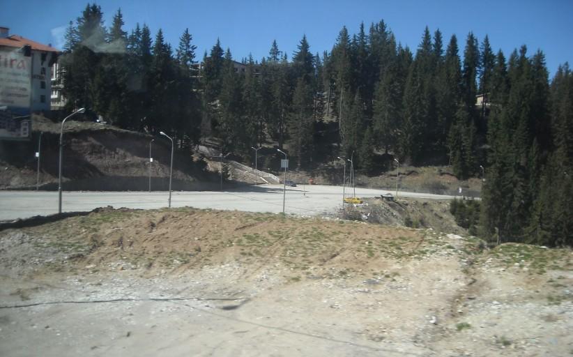 Правителството нехае за застрояването на националните паркове