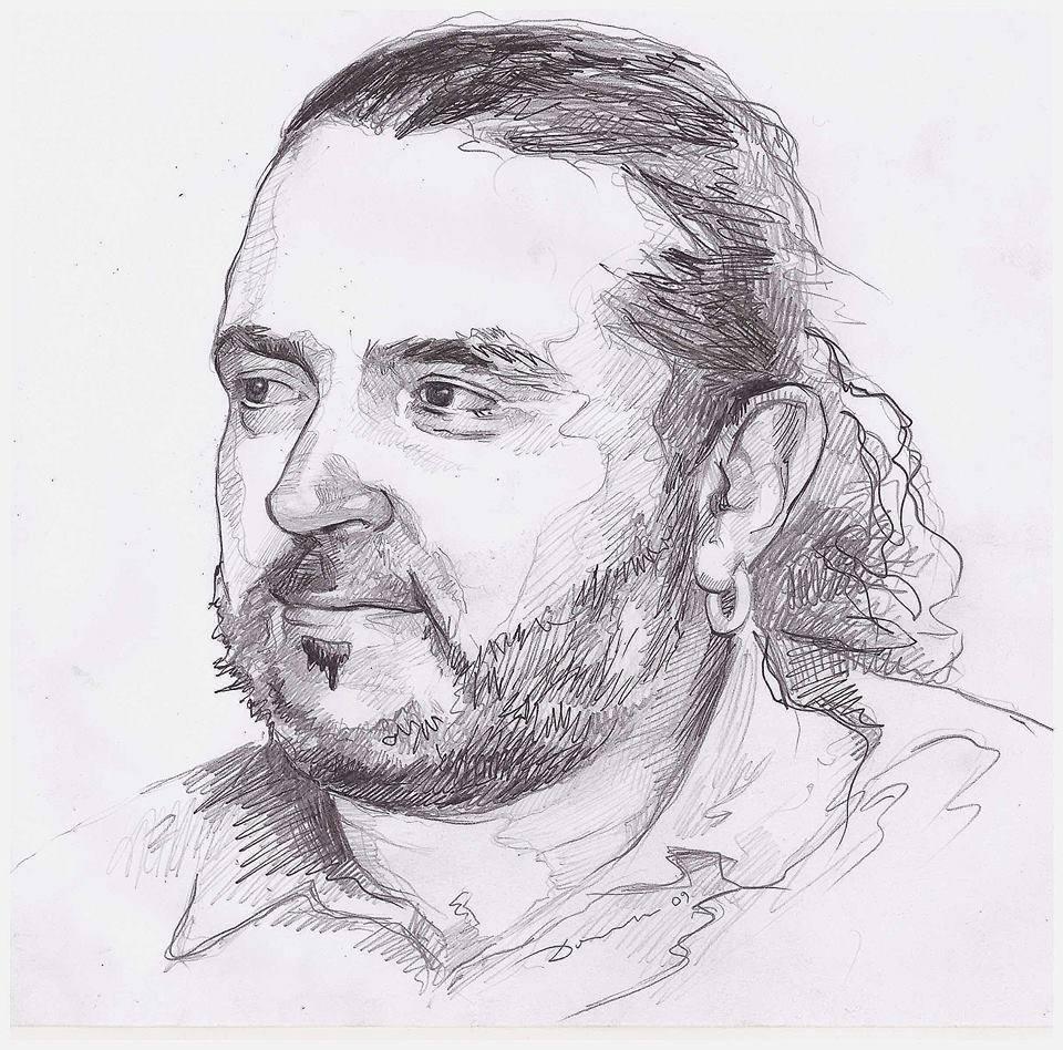Стоян Николов - Торлака, Художник: Дамян Бумбалов