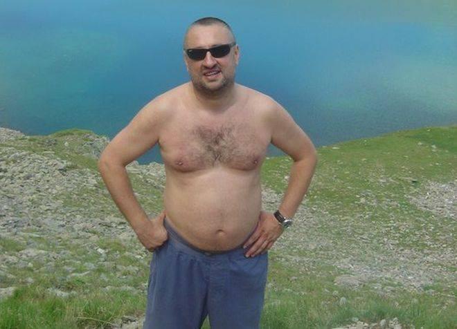 Ясен Тодоров - Председател на КПЕПК към ВСС