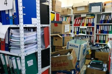 """""""Архивът"""" на ДФЗ за проектите по """"Селската програма"""" за стотици милиони евро"""