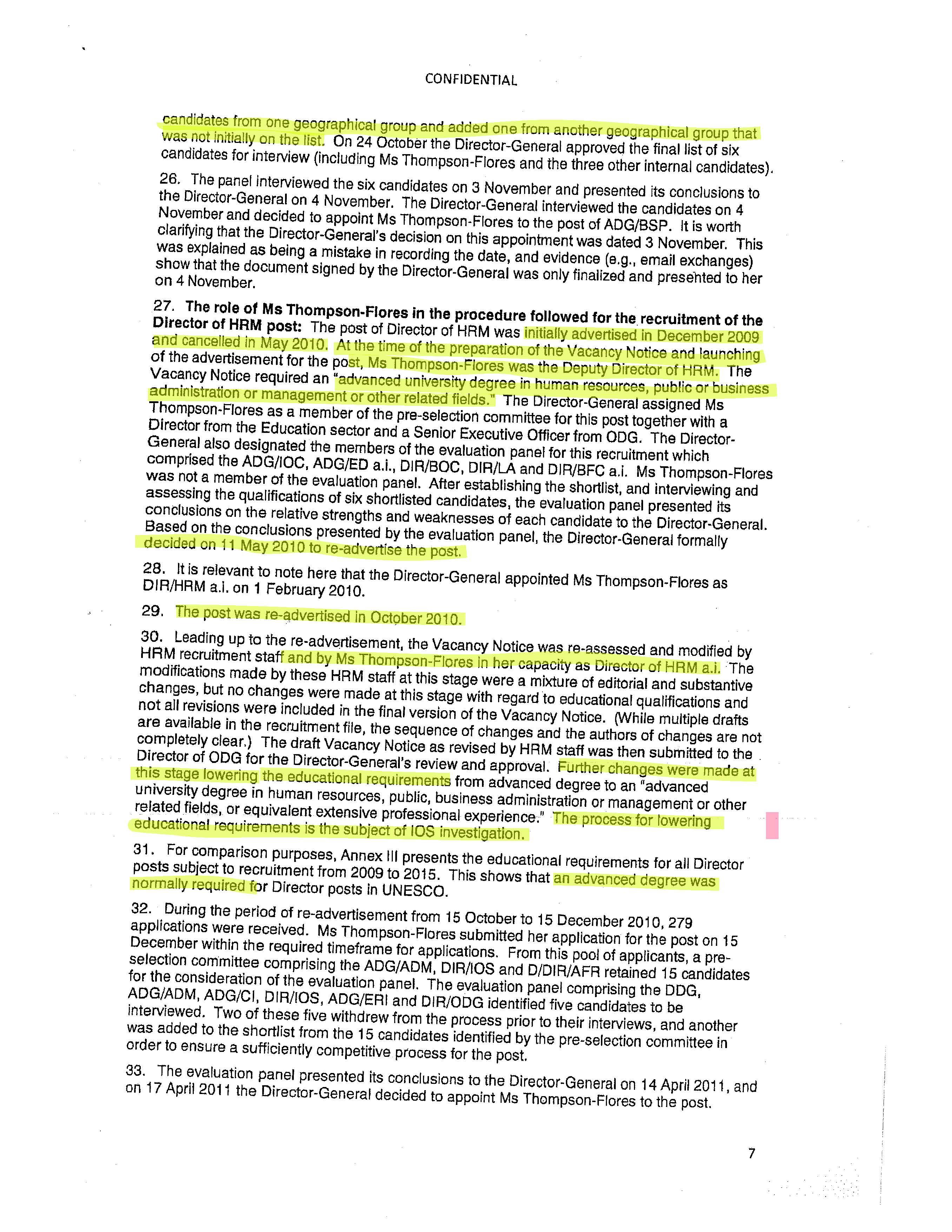 Румяна Желева 2.0  Бокова била на косъм от импийчмънт в ЮНЕСКО. Задава се унищожителен английски доклад