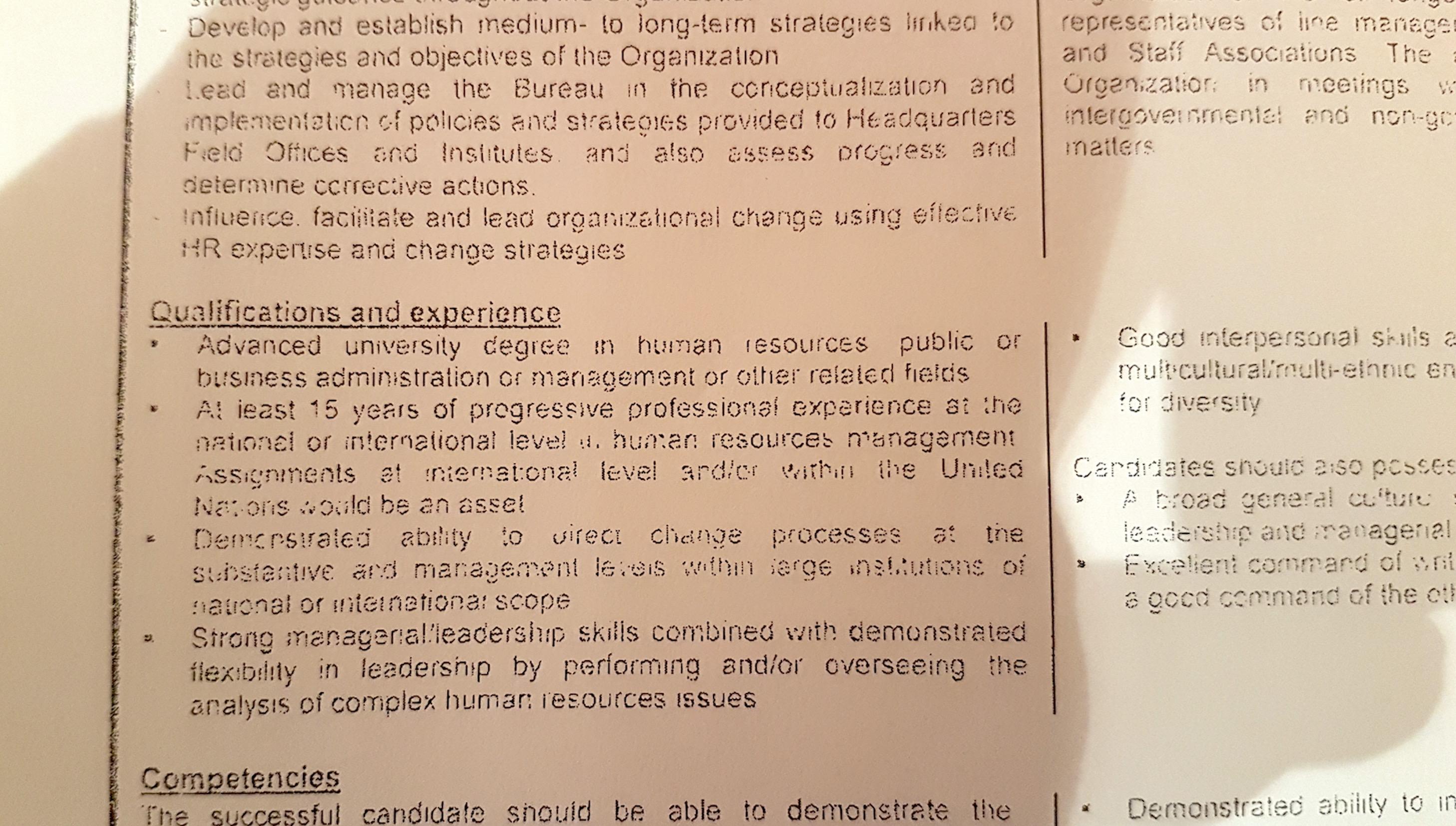 [Notice Demotion Letter Sample Audit] national documents