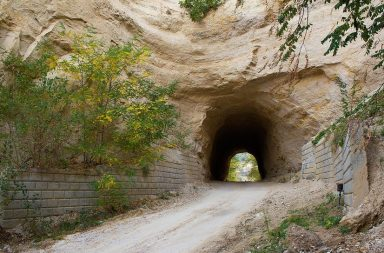 tunel-lyubovishte