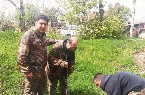 Бившият горски шеф Цветомил Стефанов