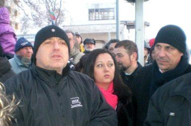Борисов и Алексиев