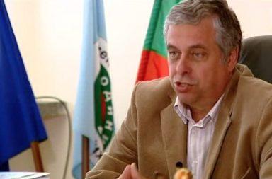 проф. Христомир Брънзов, шеф на НИМХ, Снимка: България Он Еър