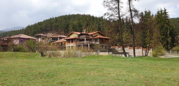 Пет етюда за къщи за гости с европейски пари