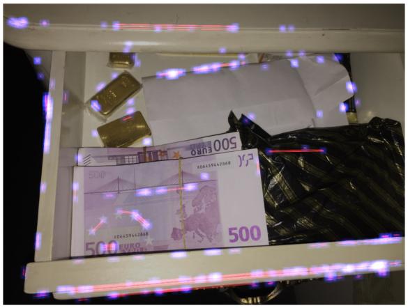 """Експертиза:  Снимките компромат за Борисов са правени 2017-2019, без """"Фотошоп"""", без монтажи, само дати са коригирани"""